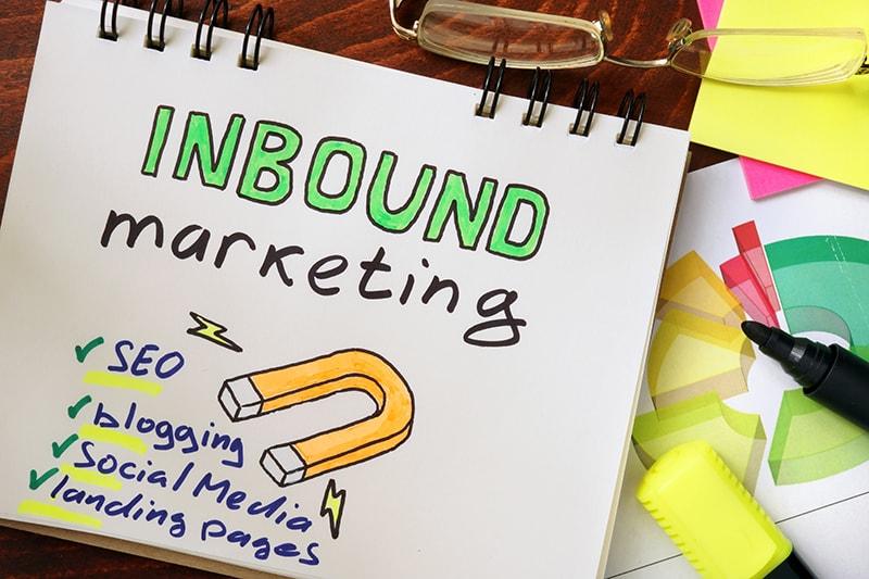 10 motivi per scegliere l'Inbound Marketing per la tua azienda B2B