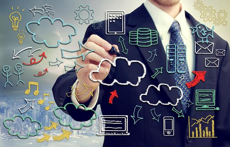 4 motivi per cui hai bisogno di Yourbiz per la tua strategia digitale aziendale