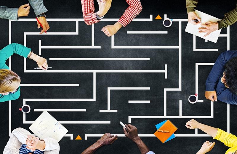 5 Consigli per scegliere l'agenzia di Inbound Marketing ideale