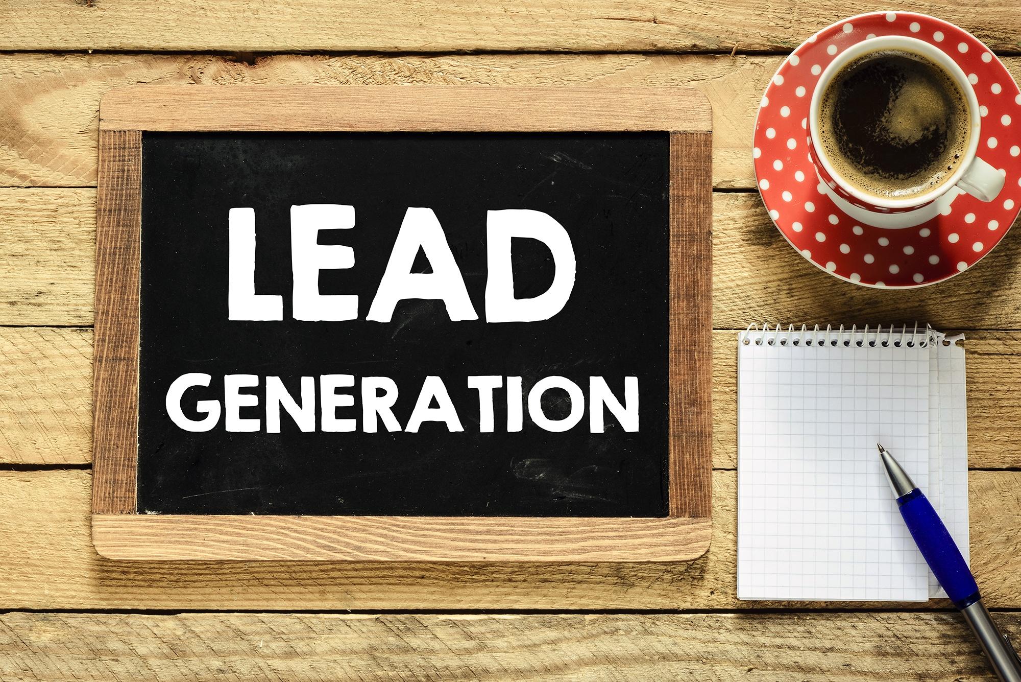 5 errori da evitare nelle tue attività di Lead Generation