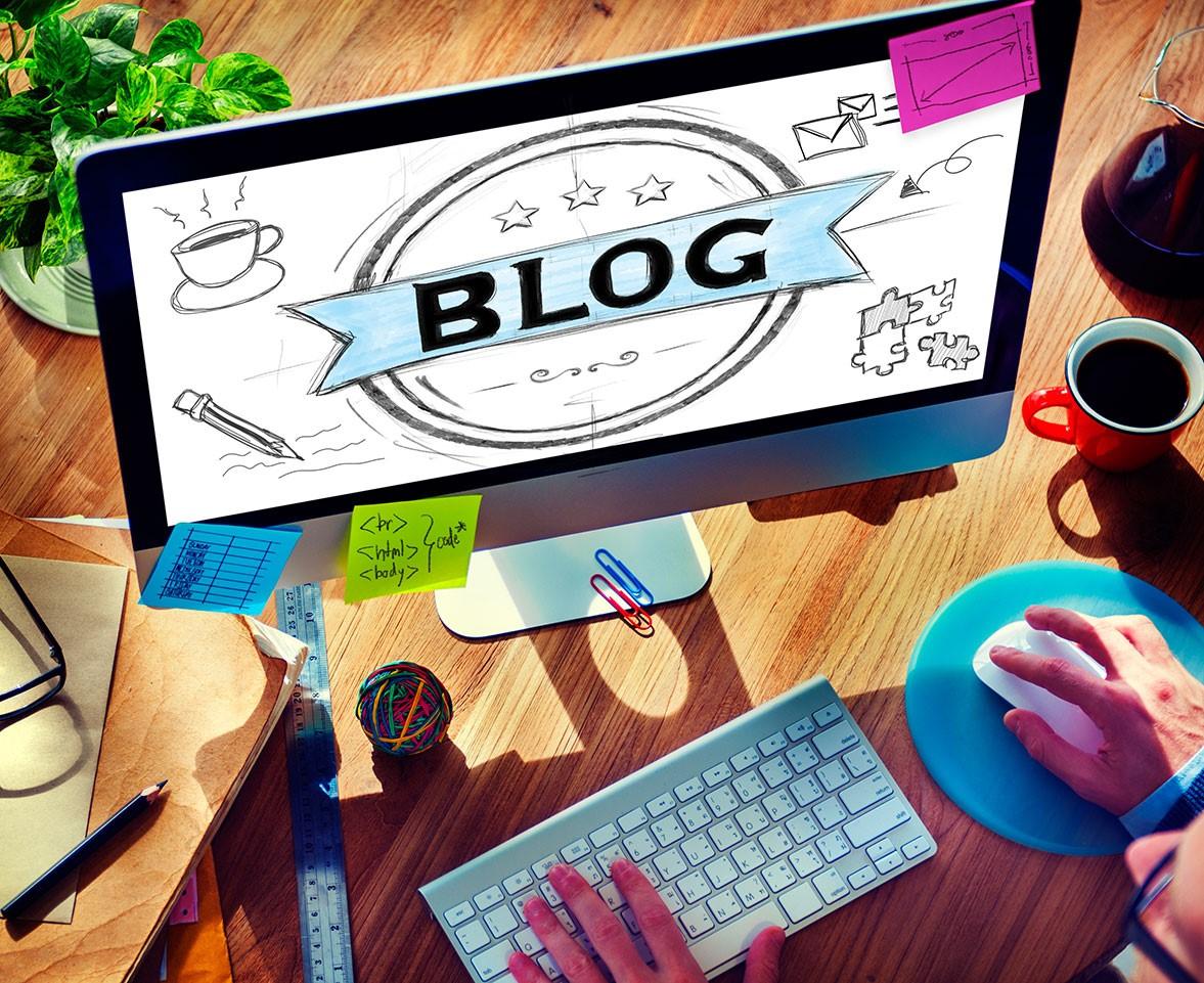 7 motivi per cui il blog aziendale è la tua carta vincente