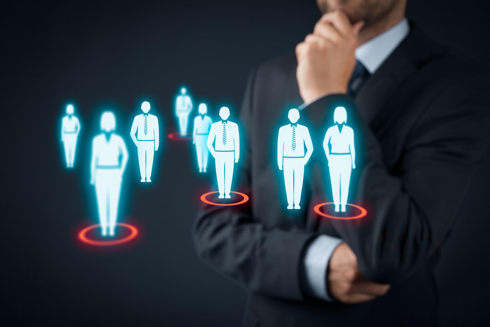 Come creare una buyer persona: esempio pratico