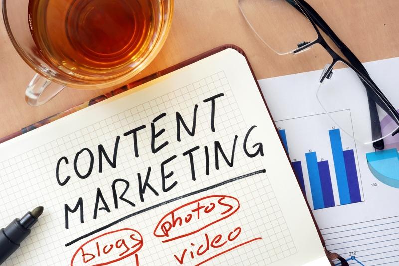 Content Marketing B2B: come attrarre i clienti utilizzando i contenuti