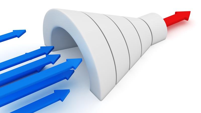 Il conversion funnel: le tre fasi che trasformano visitatori in clienti fidelizzati