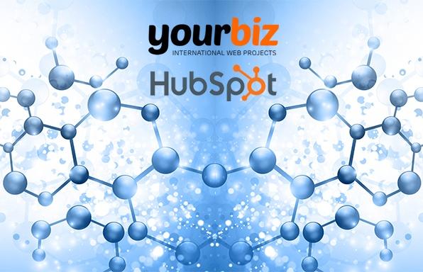 Yourbiz e HubSpot Italia: la formula perfetta per il tuo successo digitale