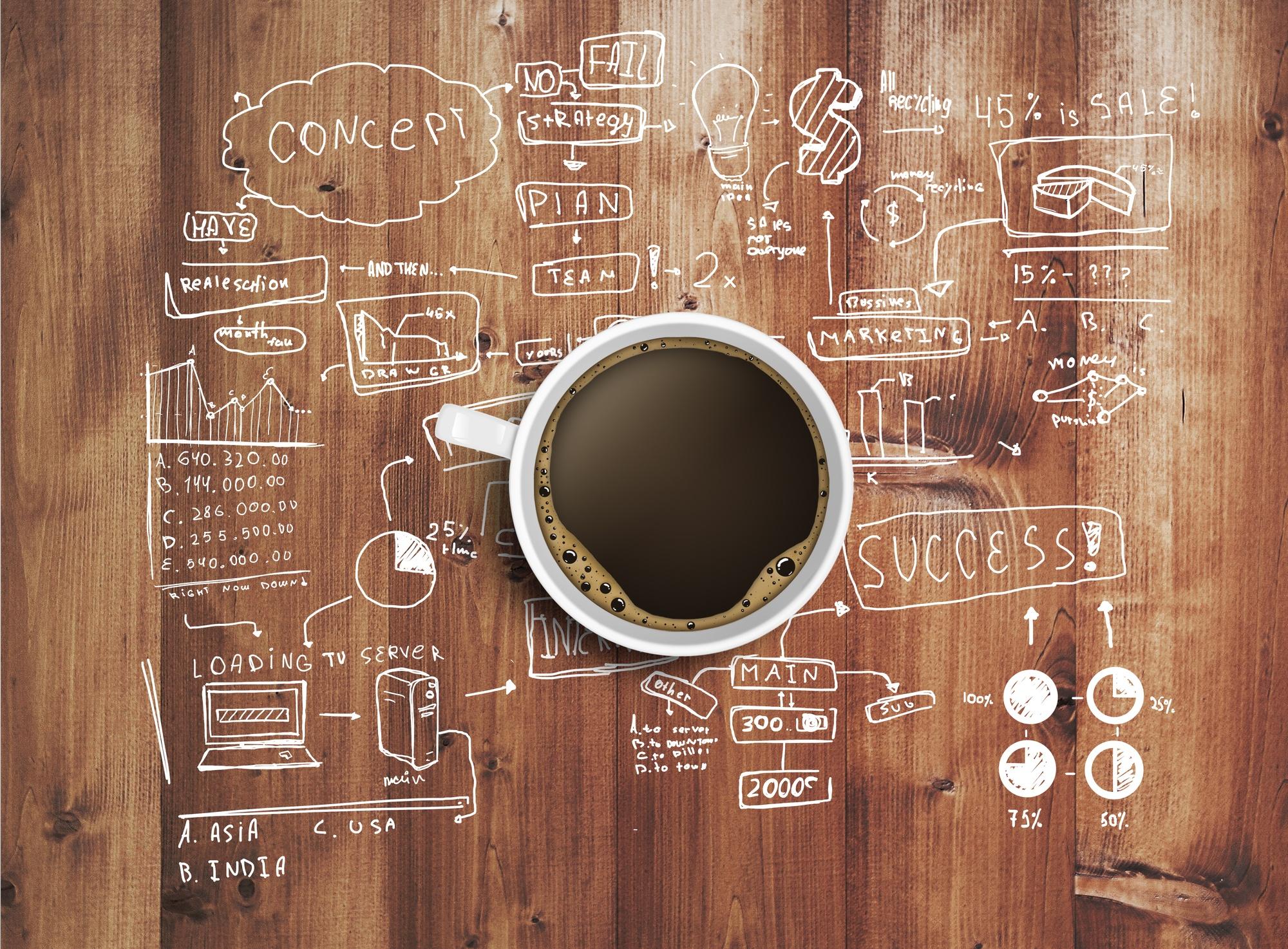 Vuoi il tempo per un altro caffè? Ottimizza il lavoro con una piattaforma di marketing automation