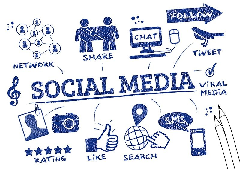 I 5 segreti del social media marketing