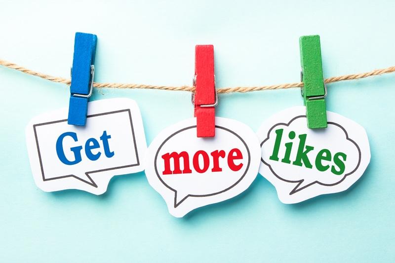 7 trucchi per avere più Followers, Fans e Likes sui Social Network aziendali