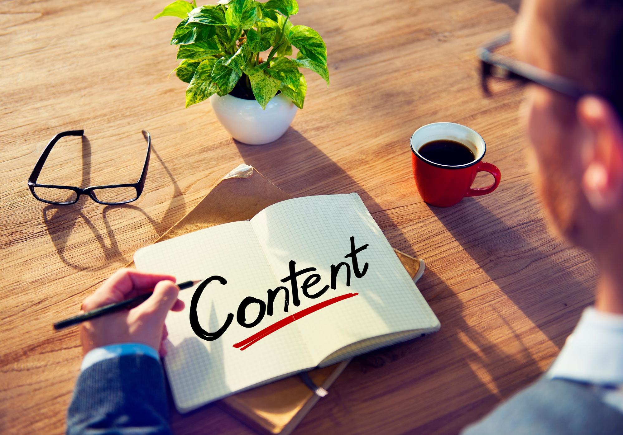 Chi nella tua azienda dovrebbe contribuire di più alla strategia di Content Marketing?