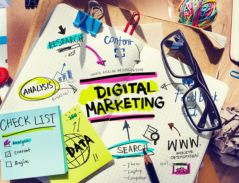 Come aumentare le vendite con la strategia di digital marketing